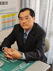 代表取締役 芦塚 透